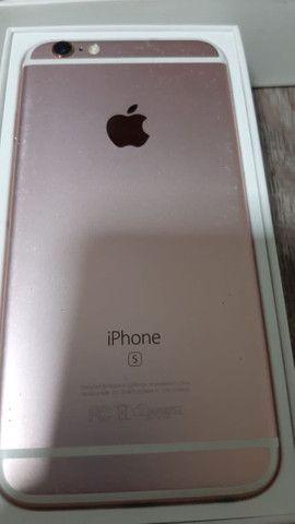 iPhone 6s de 128g    - Foto 3