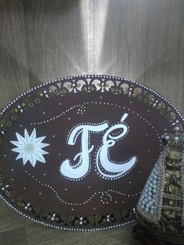 Placas Decorativas- Lettering - Foto 4