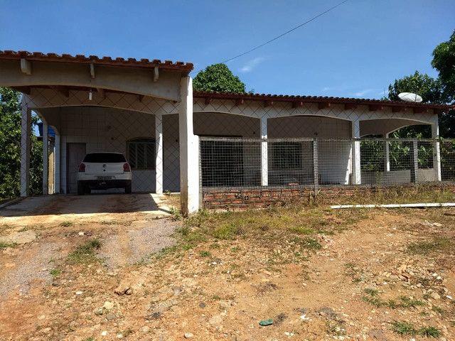 Chácara perto do café contri, estrada Mutum Km 1, próximo da marcenaria e marmoraria - Foto 4
