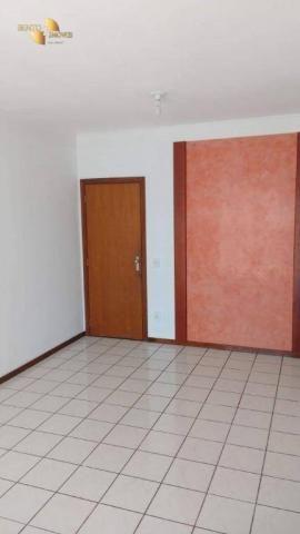Apartamento com 3 dormitórios à venda, 85 m² por R$ 330.000,00 - Jardim Aclimação - Cuiabá - Foto 19