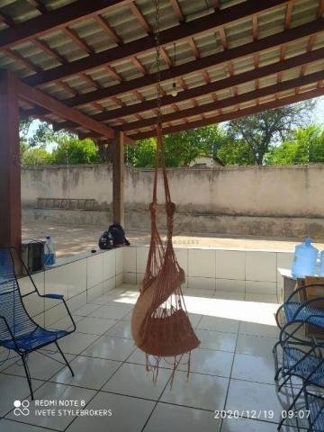 Casa com terreno de mais de 2000 m² por R$ 890.000 - Várzea Grande/MT - Foto 5
