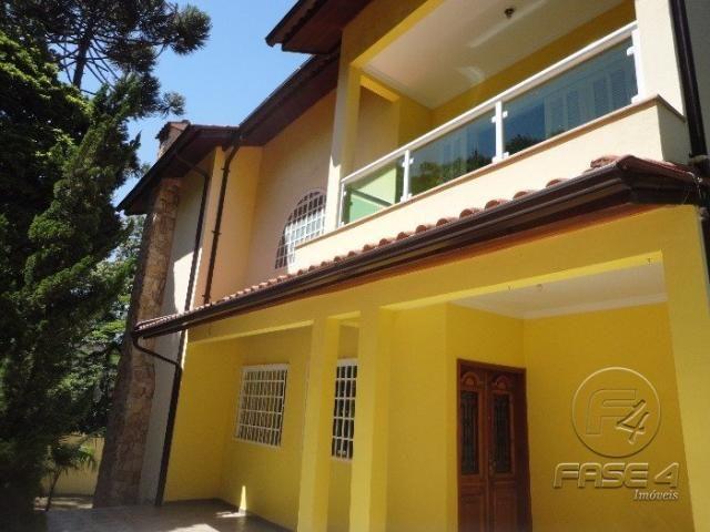 Casa à venda com 3 dormitórios em Jardim brasília ii, Resende cod:1678 - Foto 4