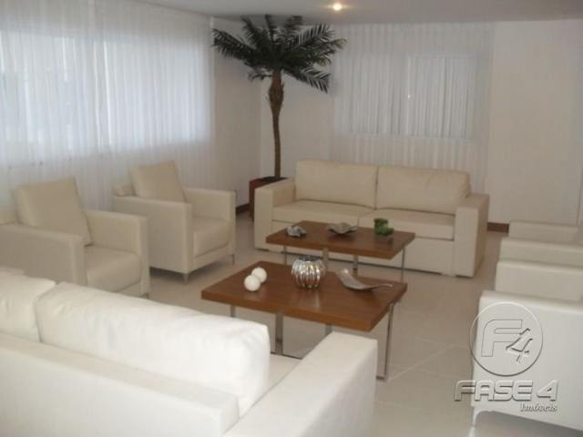 Apartamento à venda com 3 dormitórios em Jardim jalisco, Resende cod:2241 - Foto 11