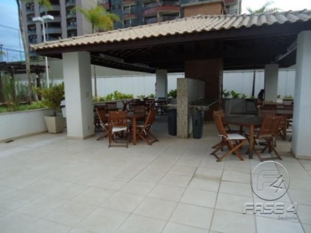 Apartamento à venda com 3 dormitórios em Jardim jalisco, Resende cod:2242 - Foto 9