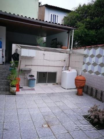 Casa à venda com 3 dormitórios em Lavapés, Resende cod:2444 - Foto 20
