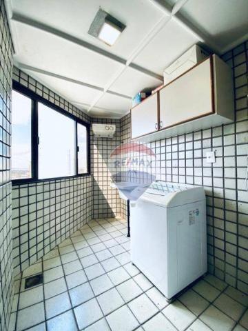 Apartamento com 5 quartos 4 Suítes, 390 m² por R$ 1.300.000 - Batista Campos - Belém/PA - Foto 11