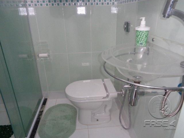 Casa à venda com 3 dormitórios em Morada da colina, Resende cod:2044 - Foto 20