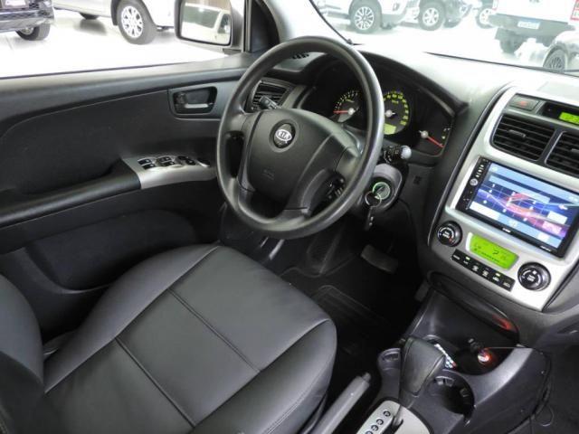 Kia Sportage EX 2.0 AUT. - Foto 19