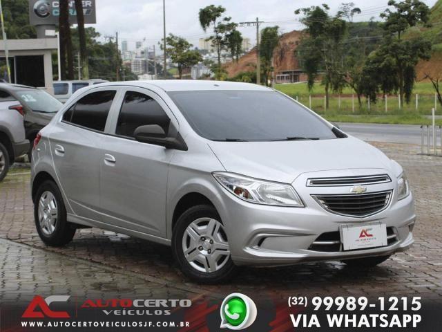 Chevrolet Onix LT 1.0 8V 2014/2015