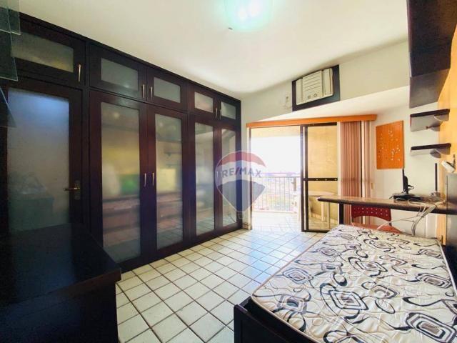 Apartamento com 5 quartos 4 Suítes, 390 m² por R$ 1.300.000 - Batista Campos - Belém/PA - Foto 12
