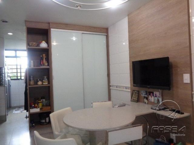Apartamento à venda com 3 dormitórios em Campos elíseos, Resende cod:1902 - Foto 20