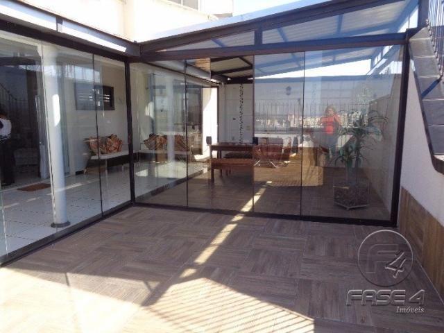 Apartamento à venda com 3 dormitórios em Liberdade, Resende cod:544 - Foto 2