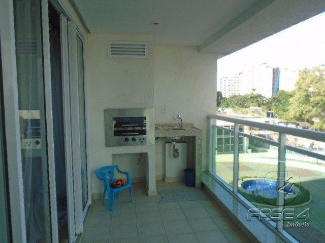 Apartamento à venda com 3 dormitórios em Jardim jalisco, Resende cod:1870 - Foto 10