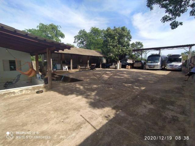 Casa com terreno de mais de 2000 m² por R$ 890.000 - Várzea Grande/MT - Foto 13