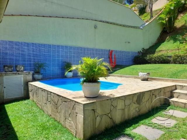 Casa à venda com 3 dormitórios em Morada da colina, Resende cod:1544 - Foto 18