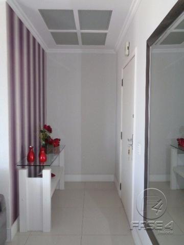 Apartamento à venda com 3 dormitórios em Liberdade, Resende cod:544 - Foto 6