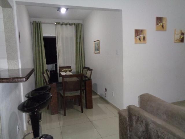 Apartamento à venda com 3 dormitórios em Vila julieta, Resende cod:1447 - Foto 10