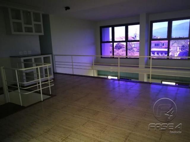 Apartamento à venda com 3 dormitórios em Centro, Resende cod:345 - Foto 18