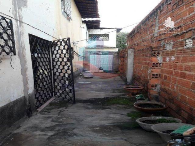 Apartamento com 4 dormitórios à venda, 127 m² por R$ 280.000,00 - São João - Teresina/PI - Foto 16