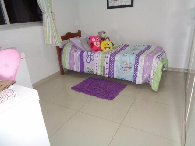 Apartamento à venda com 3 dormitórios em Vila julieta, Resende cod:1447 - Foto 3