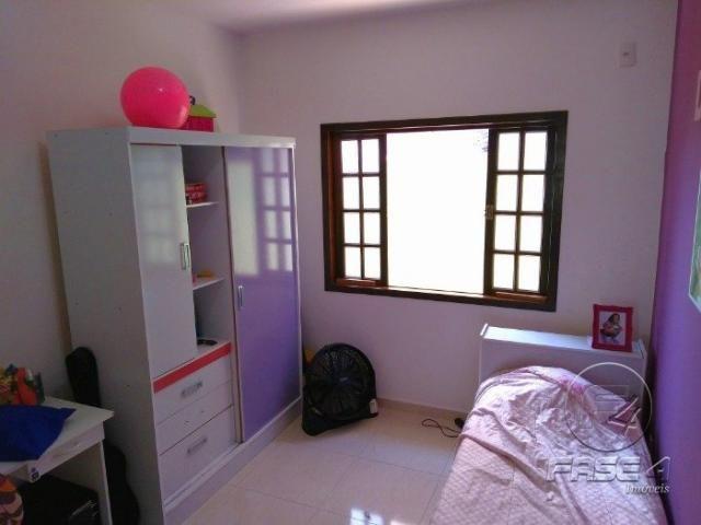 Casa à venda com 3 dormitórios em Morada da colina, Resende cod:2095 - Foto 9