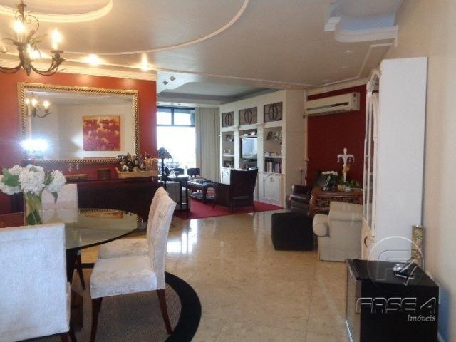 Apartamento à venda com 3 dormitórios em Campos elíseos, Resende cod:1902 - Foto 2