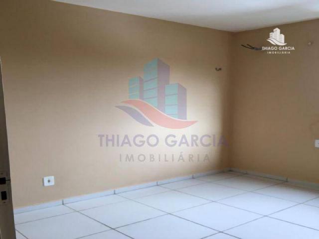 Ágio - Apartamento com 3 dormitórios à venda, 59 m² por R$ 90.000 - Itararé - Teresina/PI - Foto 6