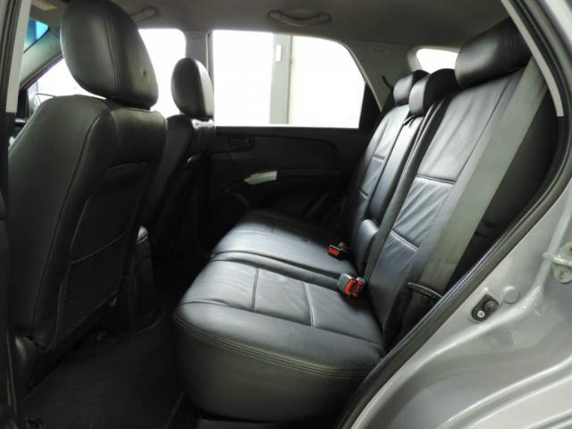 Kia Sportage EX 2.0 AUT. - Foto 4