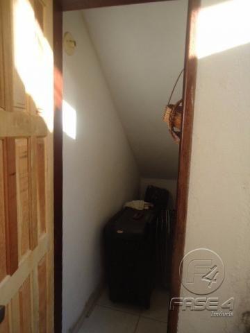 Casa à venda com 3 dormitórios em Vila verde, Resende cod:1761 - Foto 16