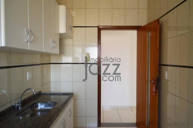 Apartamento com 3 dormitórios à venda, 77 m² por R$ 320.000 - Parque Fabrício - Nova Odess - Foto 14