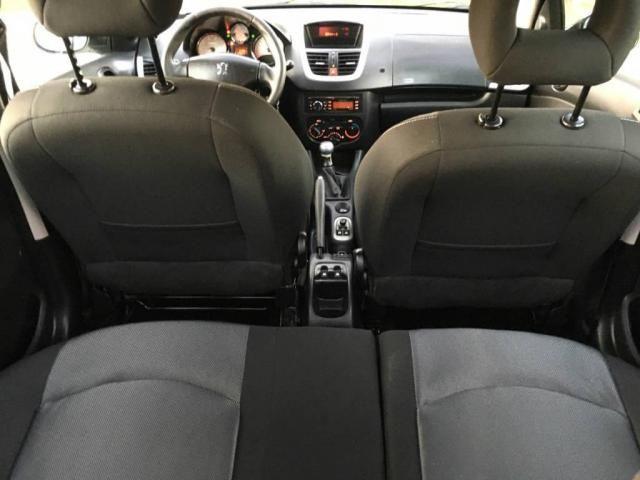 Peugeot 207 5P QUICK SILVER 1.6 COMPLETO - Foto 13