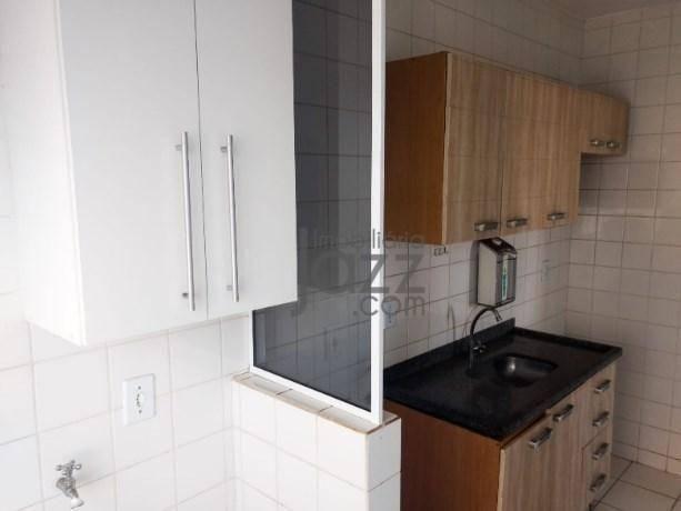 Apartamento com 2 dormitórios à venda, 50 m² por R$ 185.500,00 - Jardim Bom Retiro (Nova V - Foto 9