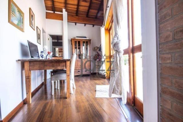 Casa residencial à venda, Residencial Paineiras, Paulínia. - Foto 8