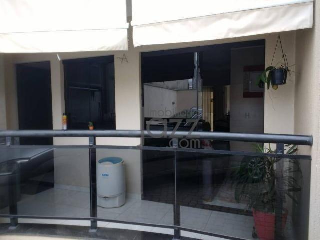 Apartamento com 2 dormitórios à venda, 81 m² por R$ 275.000,00 - Jardim Terramérica I - Am - Foto 14