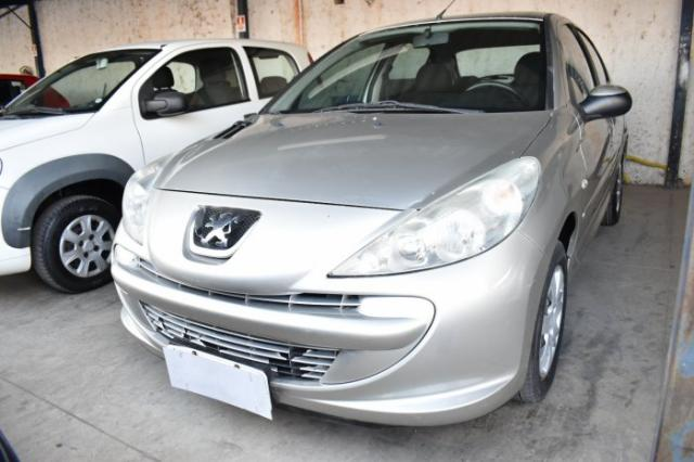 Peugeot 207 2012 1.4 xr 8v flex 4p manual