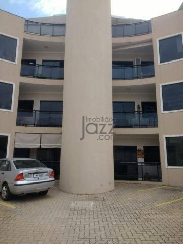Apartamento com 2 dormitórios à venda, 81 m² por R$ 275.000,00 - Jardim Terramérica I - Am