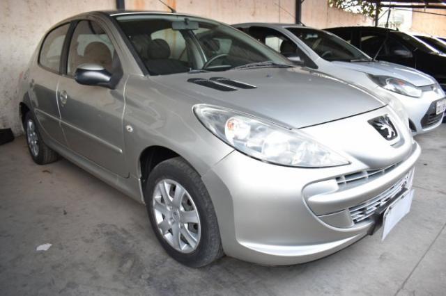 Peugeot 207 2012 1.4 xr 8v flex 4p manual - Foto 7