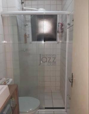 Apartamento com 2 dormitórios à venda, 56 m² por R$ 212.000,00 - Jardim Bom Retiro (Nova V - Foto 3