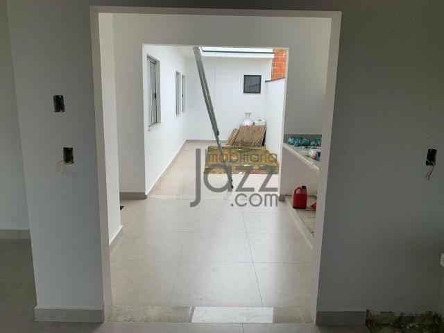 Casa nova em condomínio fechado à venda, 90 m² por R$ 510.000 - Jardins do Império - Indai - Foto 8
