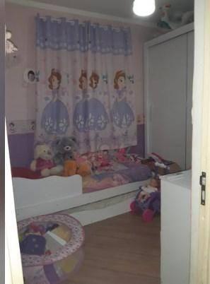 Apartamento com 2 dormitórios à venda, 56 m² por R$ 212.000,00 - Jardim Bom Retiro (Nova V - Foto 7