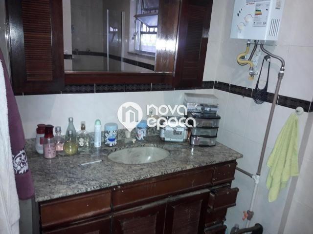 Casa à venda com 2 dormitórios em Vila isabel, Rio de janeiro cod:GR2CS44412 - Foto 15