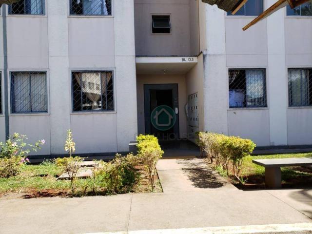 Apartamento abaixo do preço - oportunidade - 3 quartos - Foto 3