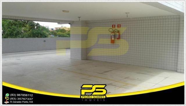 Oportunidade, apartamento, 02 quartos, suíte, piscina, 55,86m², por apenas R$ 179.000,00,  - Foto 11