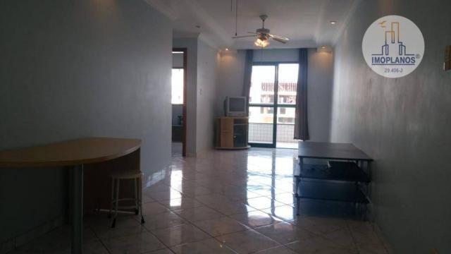 Apartamento com 2 dormitórios à venda, 95 m² por R$ 270.000,00 - Aviação - Praia Grande/SP - Foto 2