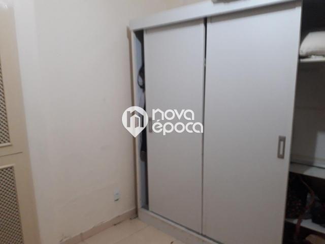 Casa à venda com 2 dormitórios em Vila isabel, Rio de janeiro cod:GR2CS44412 - Foto 3