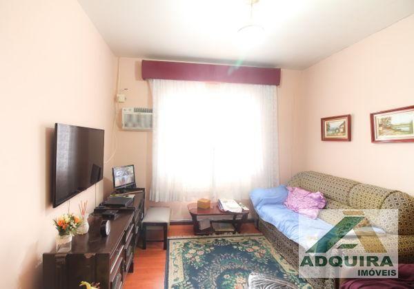 Casa com 4 quartos - Bairro Orfãs em Ponta Grossa - Foto 3