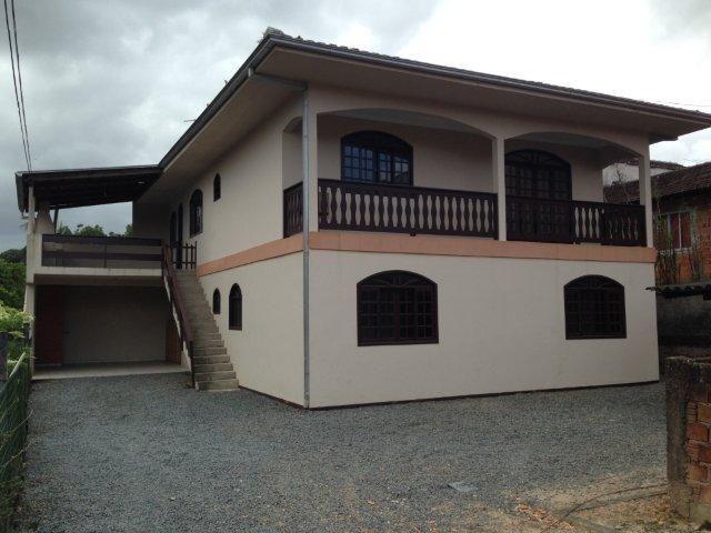 Apartamento para alugar com 2 dormitórios em Bom retiro, Joinville cod:L49502