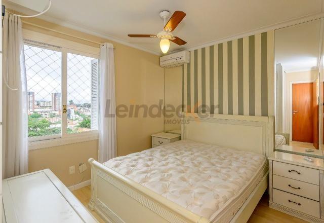 Casa de condomínio à venda com 3 dormitórios em Chácara das pedras, Porto alegre cod:6013 - Foto 10