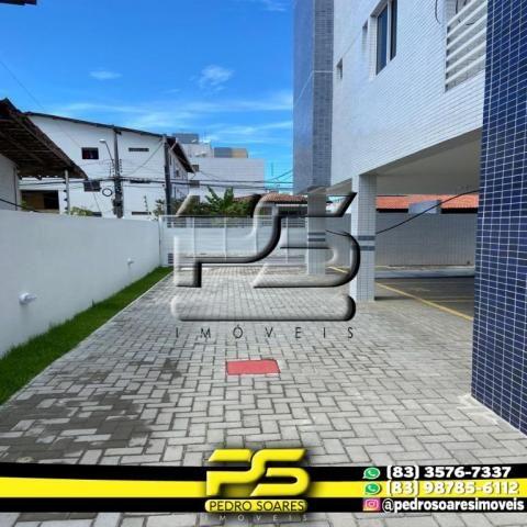 Apartamento com 2 dormitórios à venda, 49 m² por R$ 178.000 - Jardim Cidade Universitária  - Foto 6
