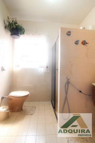 Casa com 4 quartos - Bairro Orfãs em Ponta Grossa - Foto 6